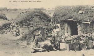 Gourbi à Sétif